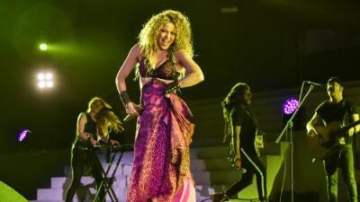 """""""¿Estás embarazada?"""": Shakira aclara a quienes la ven """"gordita"""" si hay un bebé en camino"""