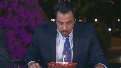 ¡Felicitaciones, Diego Balado! Nuestro experto está de cumpleaños