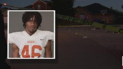 Un video se convierte en pieza clave para esclarecer la muerte de un joven atleta en Arlington