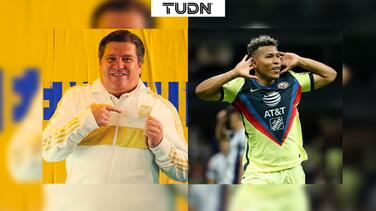 Ya hay fecha para el primer duelo entre América y Miguel Herrera