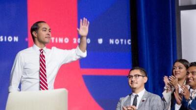 Castro pide una reforma migratoria inmediata: candidatos demócratas hablan a la 'Real América' en el foro presidencial de Univision Noticias