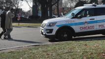 Autoridades en Chicago extreman medidas de seguridad ante la toma de posesión de Joe Biden
