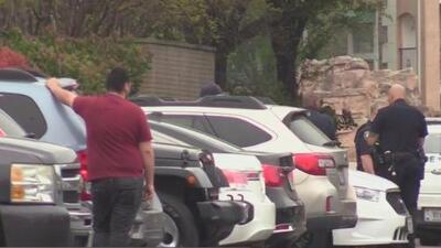 Redada masiva en Allen impacta a decenas de familias