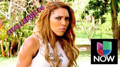 Challenge #4 Univision Now   Zoila Ceballos   NBL VIP