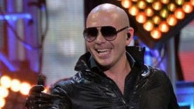 Pitbull estrenará su propia estación de radio satelital en 2015
