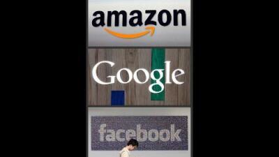 El Departamento de Justicia pone el ojo en las grandes empresas tecnológicas por supuestas prácticas monopólicas
