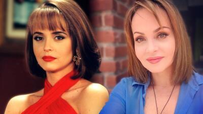 Gaby Spanic revela que usa botox: así ha sido la transformación de su rostro