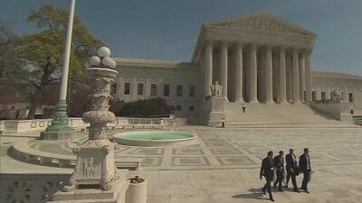 Corte Suprema de Justicia comenzará a decidir sobre el futuro de DACA
