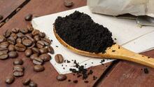 10 formas de reutilizar los restos del café para el beneficio del hogar