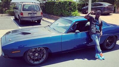 El comediante Kevin Hart sostiene serias fracturas en la espalda tras fuerte accidente de auto