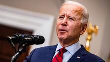 """""""Tendremos suficientes vacunas para todos a finales de mayo"""": Biden sobre plan de inmunización en EEUU"""