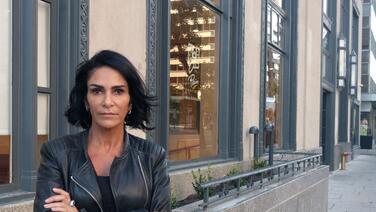 """Lydia Cacho: """"No hemos visto ninguna señal de mayor voluntad política"""" con el gobierno de AMLO"""