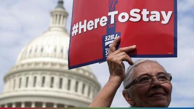 Salvadoreños en EEUU celebran la extensión del TPS: abogada explica lo que esto representa y qué deben hacer ahora