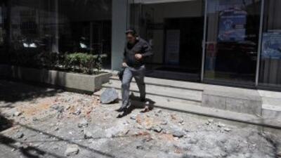 Tras sismo en México, gobierno declara varias zonas de desastre