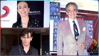 Estos actores de novela dejaron atrás sus adicciones y pudieron salir adelante