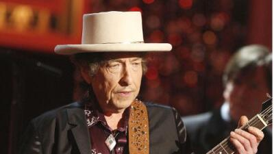 BOB DYLAN RELEASES TRIPLE ALBUM OF STANDARDS TODAY