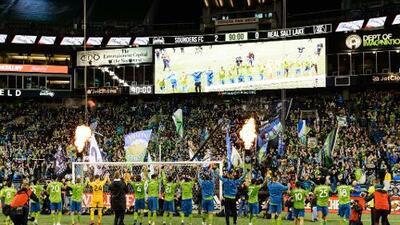 ¿Cuánto pesa la localía en las finales de la MLS Cup?