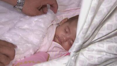 """""""Yo no he dicho que me voy para Cuba"""": Yoelvis Gattorno aclara rumores sobre supuesto viaje con su bebé"""