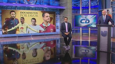 Diego Balado, a favor de que Ajax pague 18 millones de dólares por Edson Álvarez