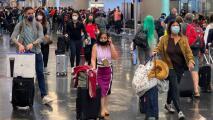 ¿Qué deberán tener en cuenta los viajeros que lleguen a EEUU tras medidas anunciadas por el gobierno de Biden?