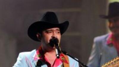 Los Tucanes de Tijuana, multados por cantar narcocorridos