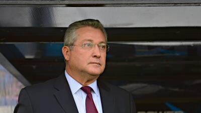 Víctor Manuel Vucetich no metería manos al fuego por los árbitros