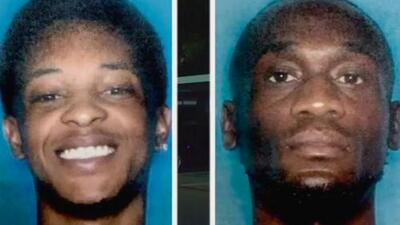 Autoridades arrestan a dos de los sospechosos por el asesinato de Joshua Brown, testigo en el juicio contra Amber Guyger