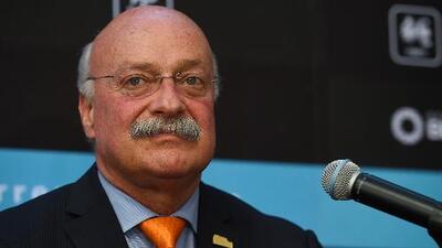 De pandilleros, así calificó Enrique Bonilla a los responsables del ataque a aficionado de Tigres
