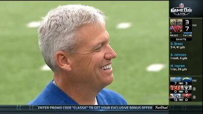 Previo del New England Patriots vs Buffalo Bills