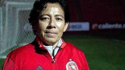 Aterradora tragedia: fue asesinada a golpes la fundadora del equipo femenil de Xolos