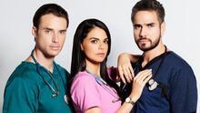Livia Brito conquistará corazones con su personaje en Médicos: Rodolfo Salas luchará por ella con Daniel Arenas