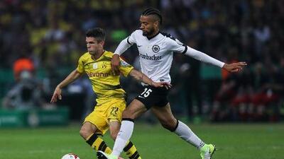 Cómo ver Borussia Dortmund vs. Altético de Madrid en vivo, Champions League