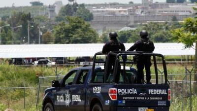 Hallan una camioneta con cuerpos desmembrados en Jalisco, donde ya suman casi 40 homicidios en una semana