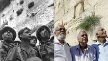 Seis días que cambiaron el Medio Oriente y 50 años en busca de la paz