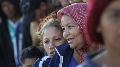 Tras fallo de la Corte Suprema: ¿pueden los migrantes ya expulsados volver a presentar su petición de asilo?