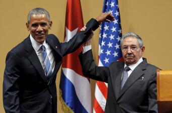 De la recaptura de El Chapo a la muerte de Castro: 2016, el año que sacudió América Latina