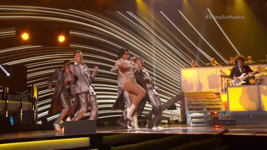 Univision LG Celebra Ellas y Su Música Para VOD