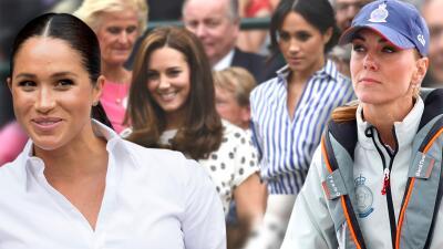 Así se mantienen en forma las duquesas: Meghan lo hace con un método nuevo mientras Kate prefiere algo clásico