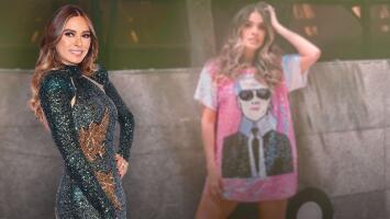 Tras un piropo, Galilea Montijo confiesa su 'secreto' para mantenerse bella