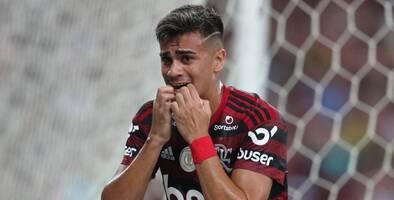 Real Madrid busca a Reinier, el 'nuevo Vinícius' del Flamengo