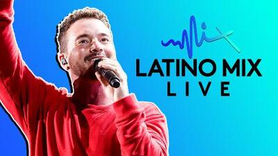 J Balvin llega cargado de 'Energía' a Latino Mix Live