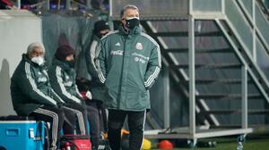 Héctor Herrera y Jonathan dos Santos, sin posibilidades de jugar