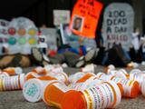 Filadelfia registró su segundo mayor número de muertes por sobredosis en 2020