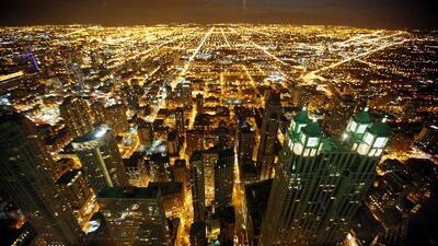 Chicago tendrá una noche de martes tranquila tras el paso de fuertes lluvias
