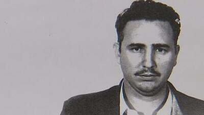 Preparan una película sobre el arresto de Fidel Castro en México en 1965