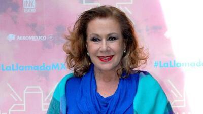 Laura Zapata encabeza un movimiento contra la Asociación Nacional de Intérpretes por posible fraude