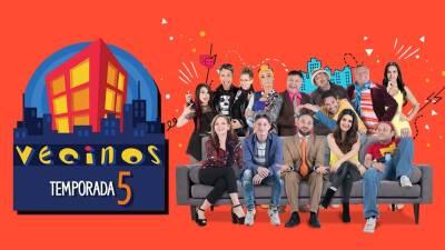 Exclusiva: 'Benito Rivers' regresará para la nueva temporada de 'Vecinos'
