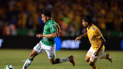 How to watch León vs. Tigres Liga MX Final Live Stream