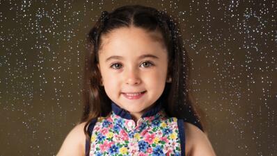 Los momentos más tiernos de Palomita en 'La doble vida de Estela Carrillo'