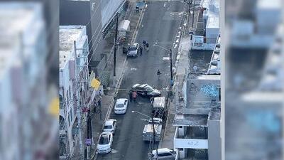 Víctima de tiroteo en calle Loíza era investigado por la división de inteligencia de Bayamón